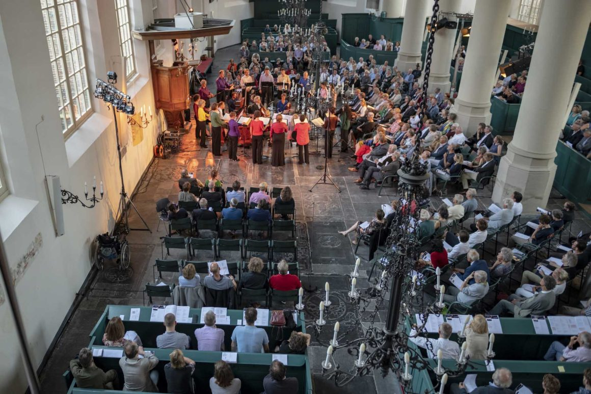 Bachfestival Dordrecht- de festival data zijn bekend! 19 t/m 27 juni 2020