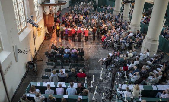 Bachfestival Dordrecht 19 t/m 27 juni 2020