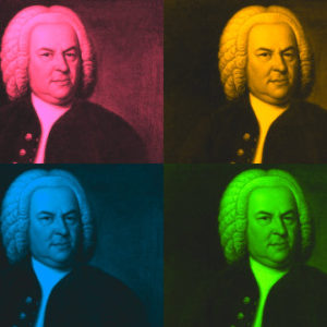 Bach-Frescobaldi-Rihm