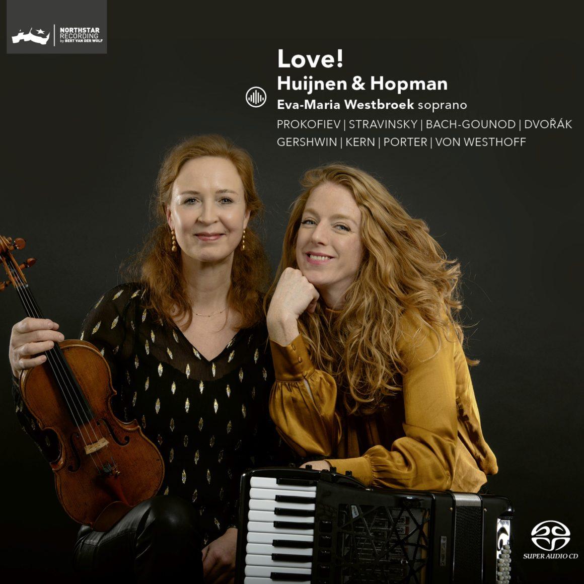 CD Love!