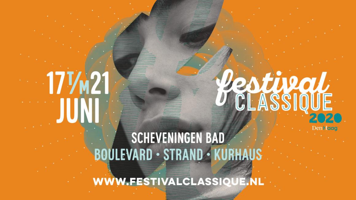 Festival Classique Den Haag 19 t/m 21 juni 2020